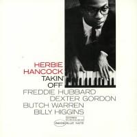 Herbie Hancock – Takin' Off - Blue Note