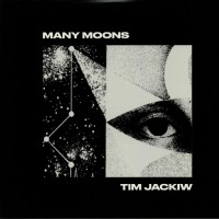 Tim Jackiw ‎– Many Moons - Offworld Records
