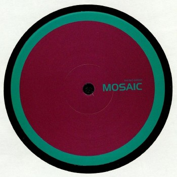 Steve O'Sullivan / Frazer Campbell ‎– Straight To The Source - Mosaic - MOSAIC LTDX3