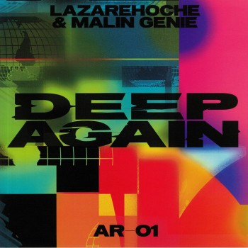 Lazare Hoche & Malin Genie ‎– Deep Again -  Access Records
