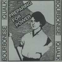Bourbonese Qualk – Preparing For Power -  Mannequin
