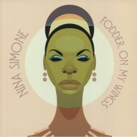 Nina Simone – Fodder On My Wings - Verve Records