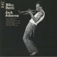 Miles Davis – A Tribute To Jack Johnson - Columbia – KC 30455