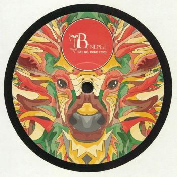Alex Ranerro - Triangular - Bondage Music