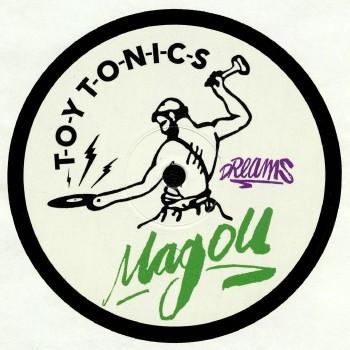Magou - Dreams - Toy Tonics