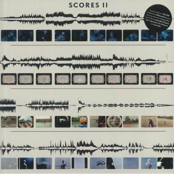 Various - Scores II - Dekmantel