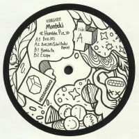 Monteki – Humble Pie - Heisenberg