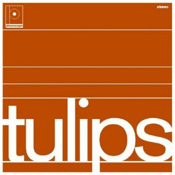 Maston ‎– Tulips - Be With Records