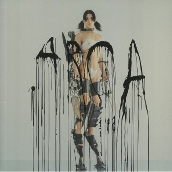 Arca ‎– Kick I - XL Recordings