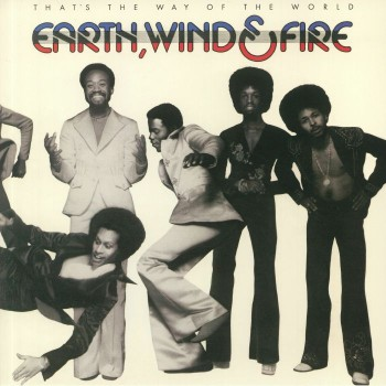 Earth, Wind & Fire ‎– That's The Way Of The World - Music On Vinyl ‎