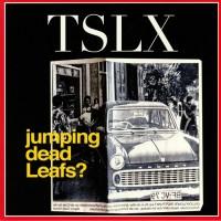 Tolouse Low Trax – Jumping Dead Leafs? - Bureau B