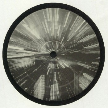 Anthony Rother X Sync 24 ‎– Stellarator Hyperway - Cultivated Electronics ‎– CE036