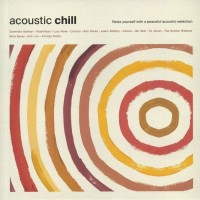 Various – Acoustic Chill - Wagram Music