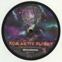 Romantic Flight aka Ron Trent – Black Romantic - MusicandPower