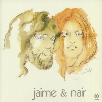 Jaime & Nair – Jaime & Nair - Vampi Soul