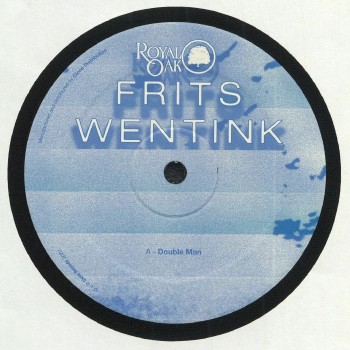 Frits Wentink – Double Man - Royal 049