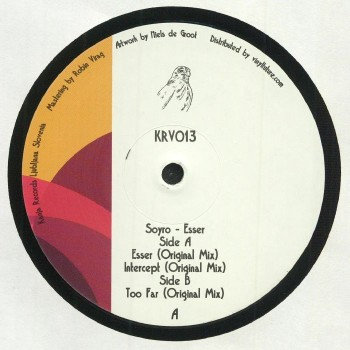 Soyro - Esser - Kanja