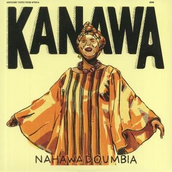 Nahawa Doumbia – Kanawa - Awesome Tapes From Africa