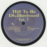 Chez Damier & Ron Trent & M.D. - Hip To Be Disillusioned Vol. 1 - Prescription US
