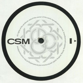 John Selway – CSM 1 - CSM