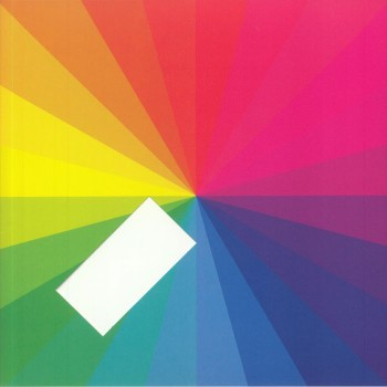 Jamie xx – In Colour - Young Turks