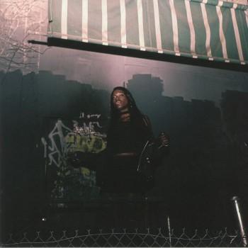 Jasmine Infiniti – BXTCH SLÄP - Dark Entries