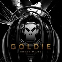GOLDIE - Inner City Life 2020 - London
