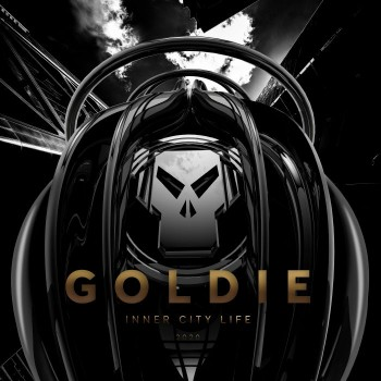 GOLDIE - Inner City Life 2020 - London