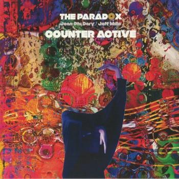 The Paradox – Counter Active - Axis