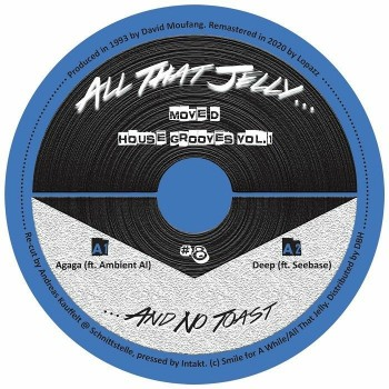 Move D – House Grooves Vol. 1 - All That Jelly