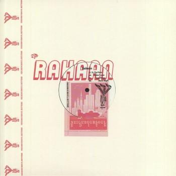Rahaan – NeighbourSoul Edits - NeighbourSoul Rhythms
