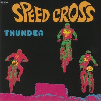 Thunder – Speed Cross - Best Record Italy