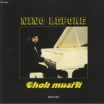 Nino Lepore – Chok Musik - Best Record Italy