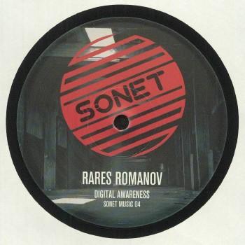 Rares Romanov – Digital Awareness - Sonet