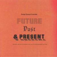 Badge Époque Ensemble – Future Past & Present - Television Explosion