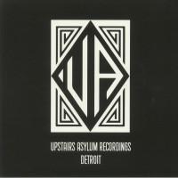 Norm Talley, Moodymann, Omar S – Det-313-EP - Upstairs Asylum Recordings