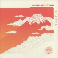 Susumu YOKOTA - Acid Mt Fuji (reissue) - Midgar