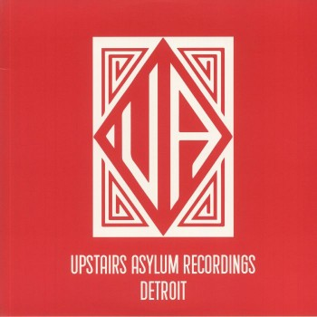 Norm Talley - Tracks From The Asylum - Mixmode Recordings