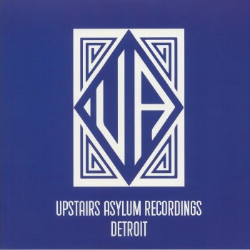 Norm Talley - Tracks From The Asylum 2 - Upstairs Asylum Recordings