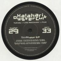 Syzygy Vs Luke Warmwater Vs Fluid - Tri-Phase EP - Kalahari Oyster Cult