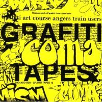 Richard Sen - Grafiti Tapes 12 - GRAFITI TAPES