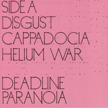 Deadline Paranoia - 3 / 3 - Ongehoord