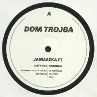 Jamaszka FT – Untitled - Dom Trojga
