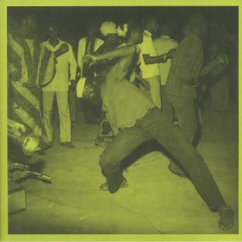 Various - The Original Sound Of Burkina Faso - Mr Bongo