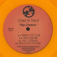 Chez-N Trent - The Choice - KMS