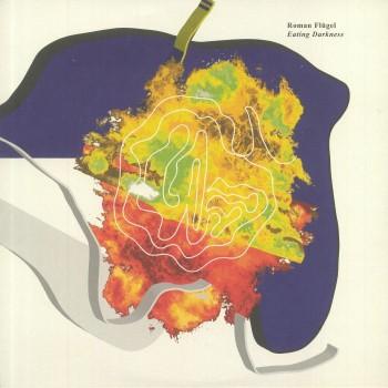 Roman Flügel - Eating Darkness LP - Running Back