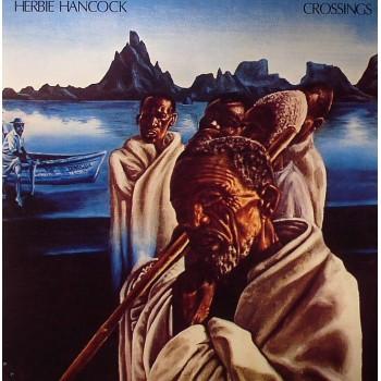 Herbie Hancock – Crossings - Music On Vinyl
