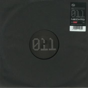 #BSKD - NECH011 EP - Nechto