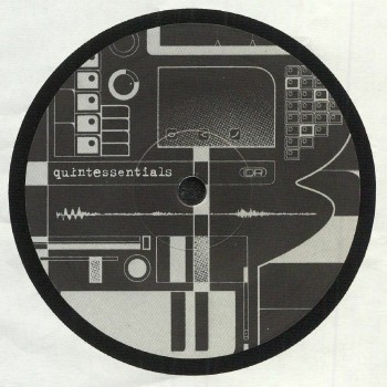 Greymatter & Black Fan - Tesla / Cuttlefish - Quintessentials
