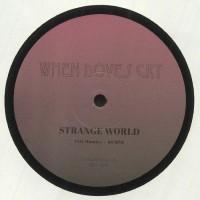 Unknown Artist - Strange World / Purple Desire - When Doves Cry